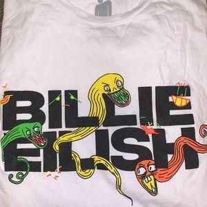 Billie Eilish Merch M